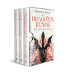 The Dragon's Blade Trilogy: A Complete Epic Fantasy Series