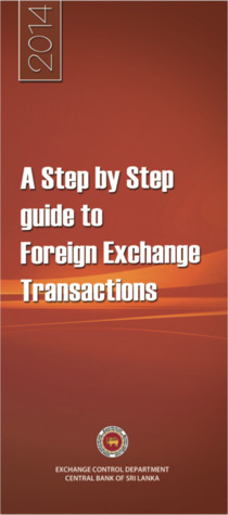 A Step by Step guide to Foreign Exchange Transactions