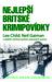 Nejlepší britské krimipovídky by Maxim Jakubowski