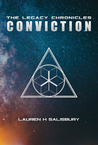 Conviction (The Legacy Chronicles #2)