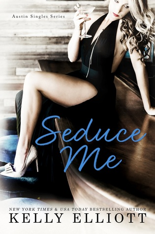 Seduce Me Book Cover