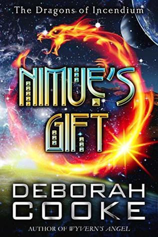 Nimue's Gift (The Dragons of Incendium #5.5)