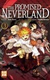 The Promised Neverland, Tome 3 by Kaiu Shirai