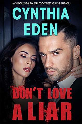 Don't Love A Liar (Dark Sins Book 2)