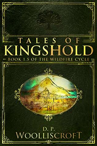 Tales of Kingshold (Wildfire Cycle #1.5)