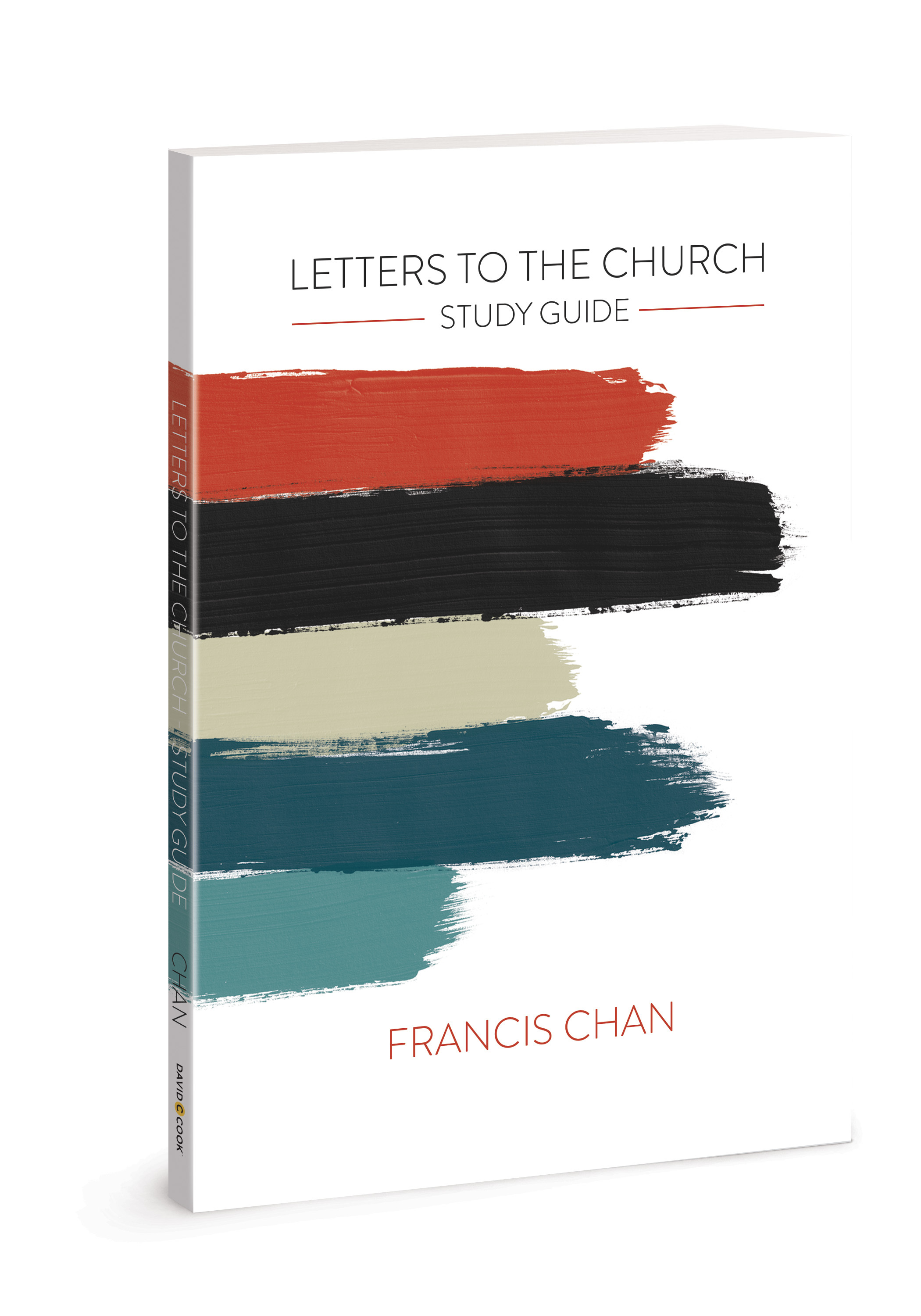 Letters to the Church: Study Guide