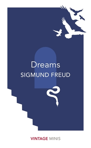 Dreams by Sigmund Freud