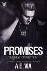 Promises: The Next Generation (Bounty Hunters #5)