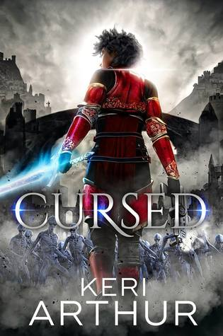 Cursed (Kingdoms of Earth & Air #2)