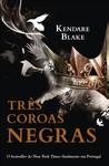 Três Coroas Negras (Three Dark Crowns, #1)