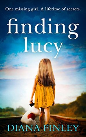 Finding Lucy by Diana Finley