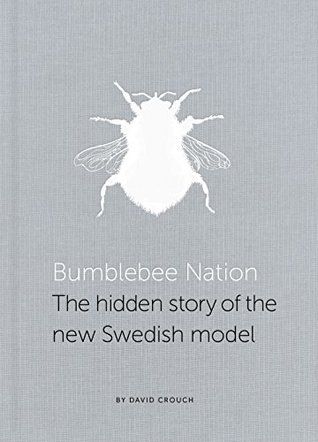 Bumblebee Nation: The hidden story of the new Swedish model