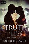 Truth in Lies (The Generators, #2)