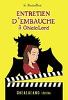 Entretien d'embauche à OhlalaLand: (French Edition of Tale of a Job Interview at OhlalaLand) (OhlalaLand stories t. 1)