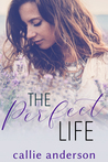 #NewRelease ~ The Perfect Life by Callie Anderson ~ #4StarReview @AuthorCallieA @EJBookPromos