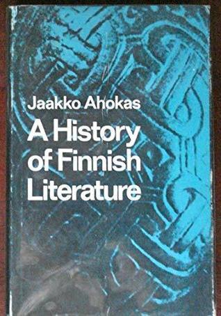 A history of Finnish literature