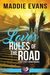 Love's Rules of the Road by Jane Lebak