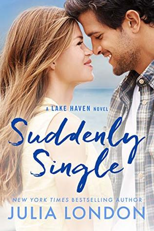 Suddenly Single (Lake Haven #4)