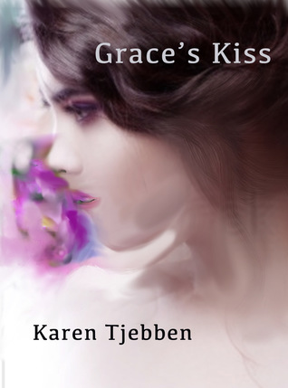 Grace's Kiss (Savage Security Series, #5)