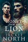 Honey From the Lion (Love Across Time #2)