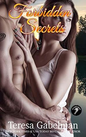 Forbidden Secrets (Lee County Wolves, #5)