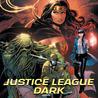 Justice League Da...