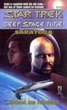 Saratoga (Star Trek: Deep Space Nine, #18)