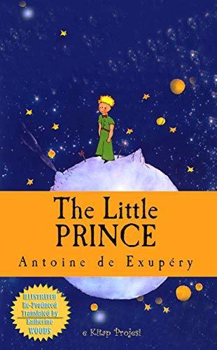The Little Prince: (Illustrated Edition) (Cheapest Books Children Classics)