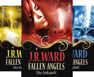 Fallen Angels (Reihe in 6 Bänden)