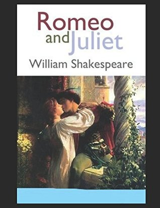 "Romeo and Juliet: about two teenage ""star-cross'd lovers"""