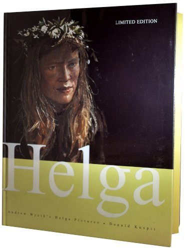 Andrew Wyeth's Helga Pictures