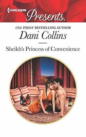 Sheikh's Princess of Convenience (Bound to the Desert King, #3)