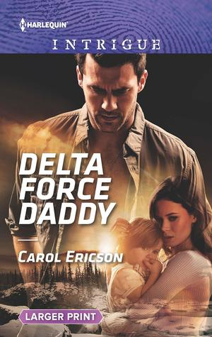 Delta Force Daddy (Red, White and Built: Pumped Up #2)