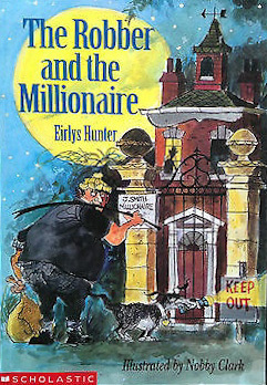 The Robber and the Millionaire