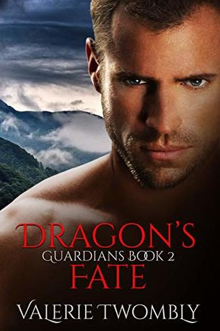 Dragon's Fate (Guardians Book 2)