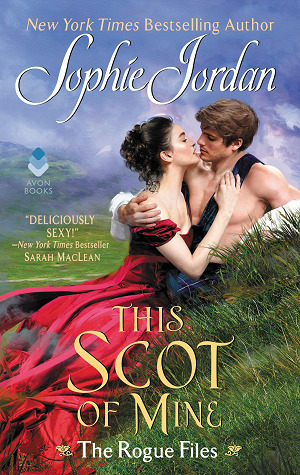 This Scot of Mine (The Rogue Files #4)