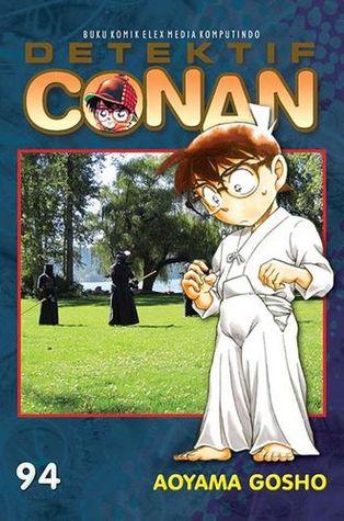 Komik Detective Conan Bahasa Indonesia Pdf