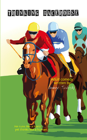 Thinking Racehorse (Paperback)