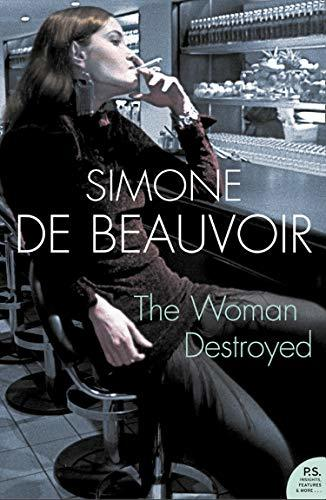 The Woman Destroyed