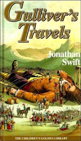 Gullivers Travels (Childrens Golden Library No.21)