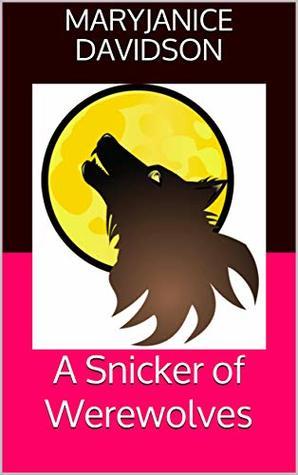 a snicker of werewolves by maryjanice davidson