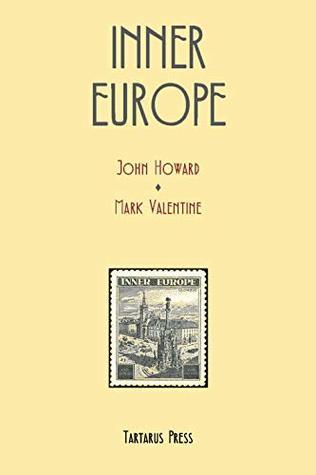 Image result for inner europe howard