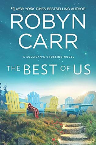 The Best of Us (Robyn Carr)