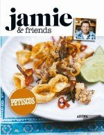 Jamie & Friends - Petiscos