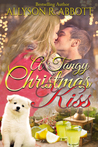 A Tangy Christmas Kiss