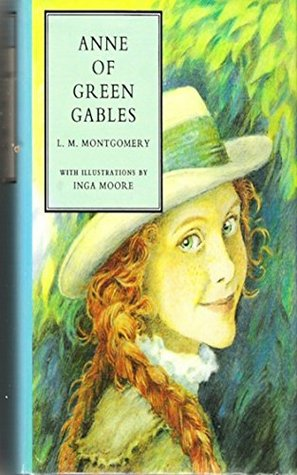 Anne of Green Gables - 50Th Anniversary Edition - [Penguin Classic Edition] - (ANNOTATED)