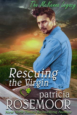 Rescuing the Virgin by Patricia Rosemoor