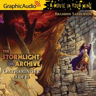 Oathbringer (Stormlight Archive #3, Part 5 of 6)