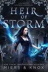 Heir of Storm (Half-Blood Huntress Chronicles Book 2)