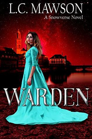 Warden (Freya Snow Book 12)